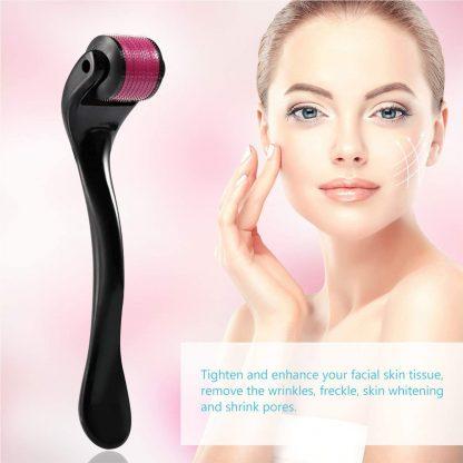 Roller za stimulacijo prekrvavitve kože